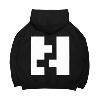 LOGOs Big Hoodies