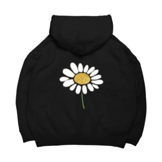 🌼chamomile🌼 Big Hoodies