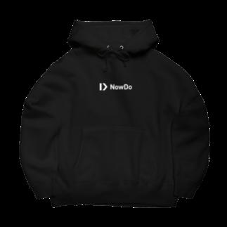 NowDo, Inc.のNowDo BASIC Big Hoodies