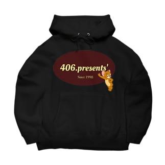 406.presents' Big Hoodies