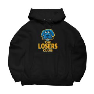 THE LOSERS CLUB Big Hoodies