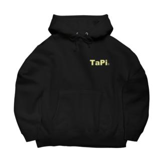 TaPi Big Hoodies