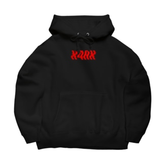 【X 変態的趣向 X】 Big Hoodies