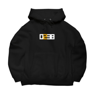 0238 Big Hoodies
