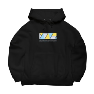 YZH Big Hoodies