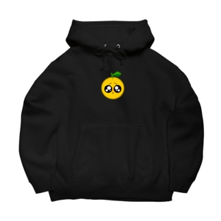 うる実 Big Hoodies