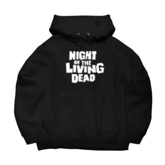 Night of the Living Dead_その3 Big Hoodies