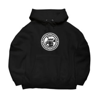 世界征服 Big Hoodies