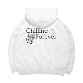 Chill OUT Big Hoodies