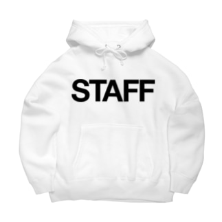 STAFF Big Hoodies