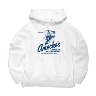 ameches_BLU  Big Hoodies
