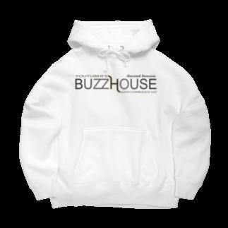 TOPSTAGEshopのBUZZ HOUSE 2nd Big Hoodies
