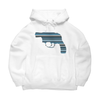 Gun2 Big Hoodies