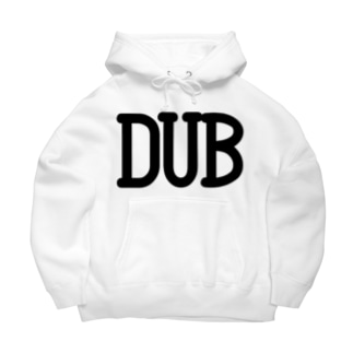 DUB Big Hoodies