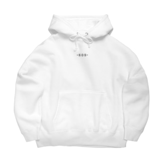 808 Big Hoodies