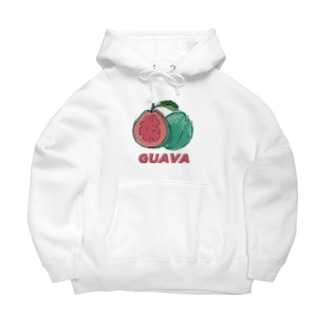 GUAVA 01 Big Hoodies