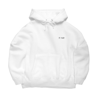 FX Trader Big Hoodies
