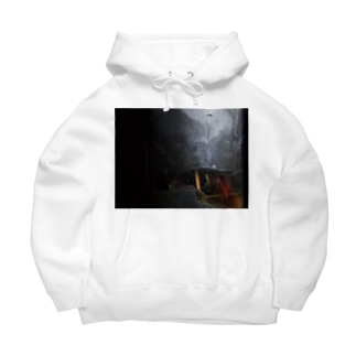 a world 2 Big Hoodies
