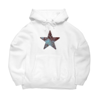 Aqua star Big Hoodies