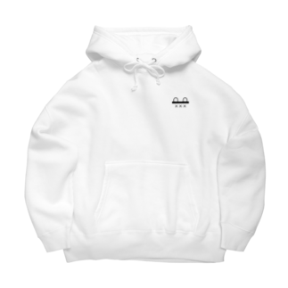 Xoxoのxoxo Big Hoodies