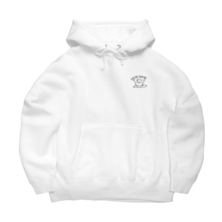MFP Big Hoodies
