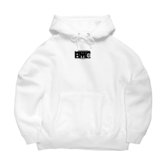 BMC Big Hoodies