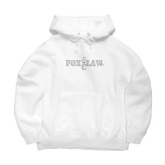 Foxclaw Goods Big Hoodies