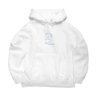 ブラームス Brahms Big Hoodies