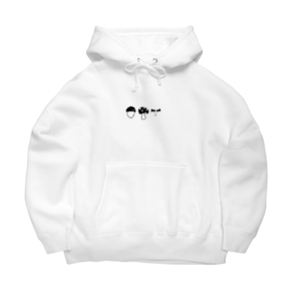 KKK Big Hoodies