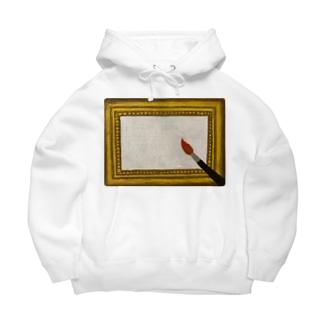 You're artist Big Hoodies