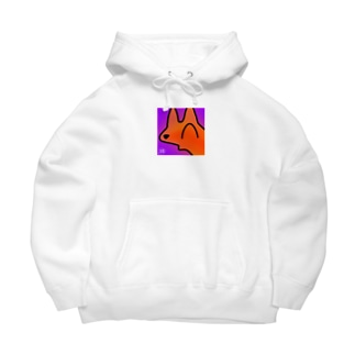 理由 Big Hoodies