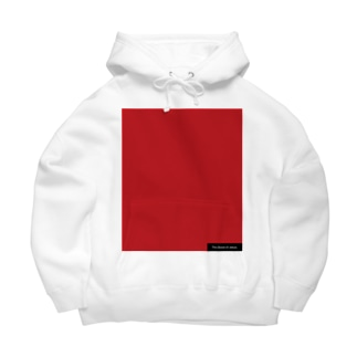 The Blood of Jesus Big Hoodies
