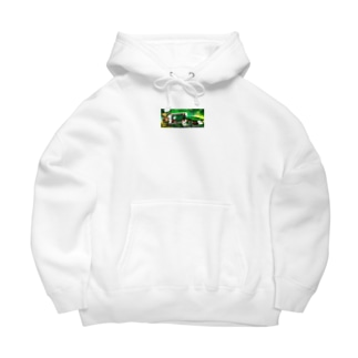 Baccarat Big Hoodies