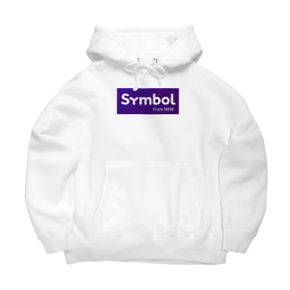 nemsymbol Big Hoodies