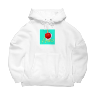 Am ( from cherry&am )  Big Hoodies