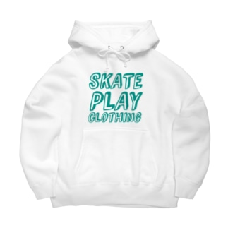 SKATE PLAY E Big Hoodies
