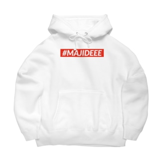 #MAJIDEEE Big Hoodies