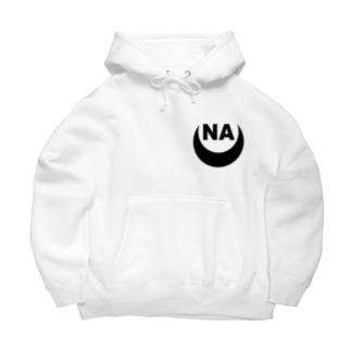 NASTUKI Big Hoodies