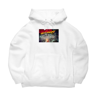 get ready Big Hoodies