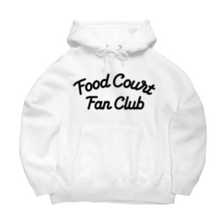 fcfc Big Hoodies