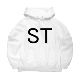 ST Big Hoodies