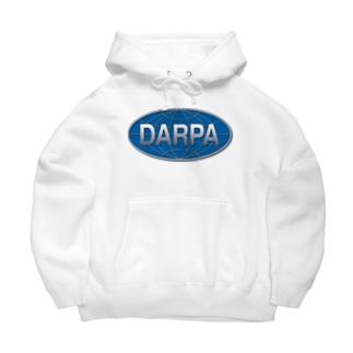 DARPA Big Hoodies