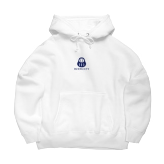 BUSHIZO TV Big Hoodies