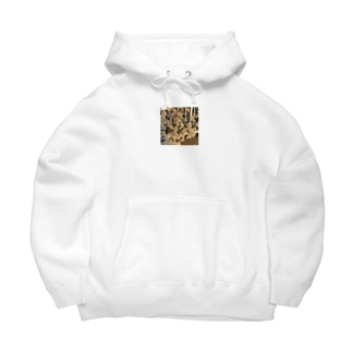 am6:00 Big Hoodies