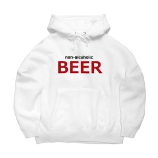 ノンアルコールビール ビール Big Hoodies