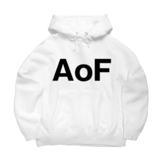 AoF Big Hoodies