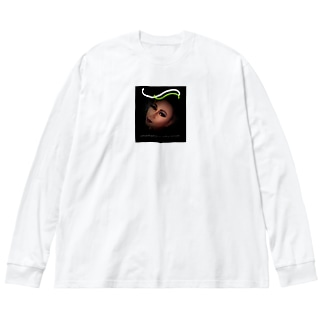 S line by Samantha* Big Long Sleeve T-shirt