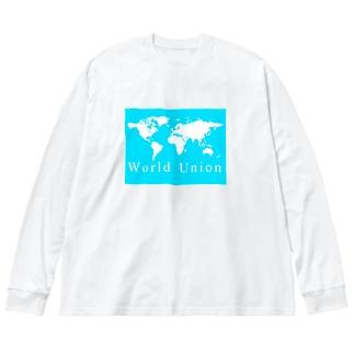 2022 2021 最新 限定 デザインTシャツ 人気トップアーティスト ニュース LEIFORTZ Billion Art BEST SELLER 通販 #アパレルブランド #Alisaz #SHIONZ #月基地クラウドファンド #TOPDESIGNER #建築デザイナー #都市デザイナー #WORLDNEWS #TOPARTIST #TOPPHOTOGRAPHER #世界最大フリーオークションサイト #worldunionmarket 協力: 世界チャリティ 火星基地 聖龍寺 Big silhouette long sleeve T-shirts