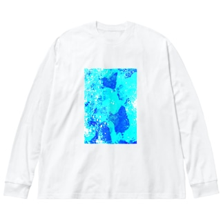 mizu Big Long Sleeve T-shirt