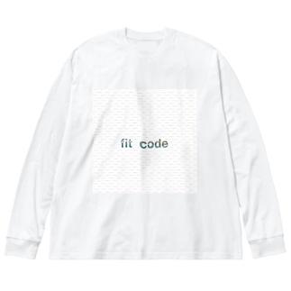 fit ロンT 日本のカルチャーアイテム。シンプルなデザイン。文字の背景には沖縄の景色が詰まった光景がチャームポイント。海大好き人も、オシャレ大好きマニアにも大人気!!!!! Big silhouette long sleeve T-shirts